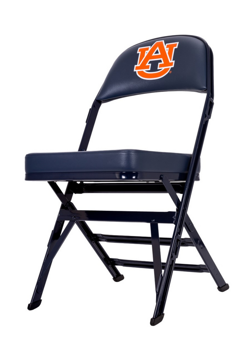 Auburn Tigers Team Bench Chair