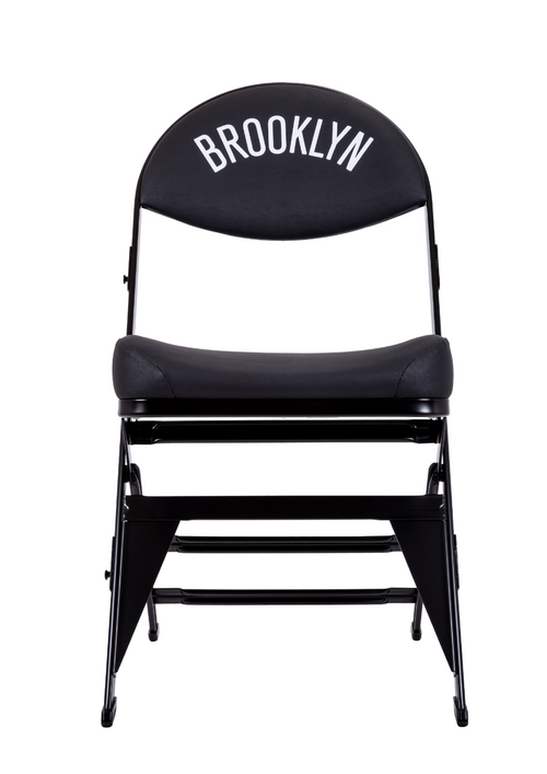 Brooklyn Nets - City Courtside Folding Chair