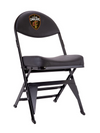 Cleveland Cavaliers X-Frame Courtside Folding Chair