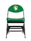 Boston Celtics Hardwood Classics NBA Logo chair - Celtic Green