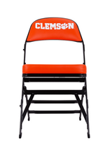 Clemson Tigers Team Bench Chair