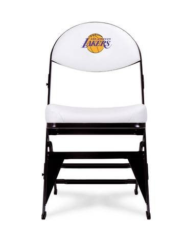 Los Angeles Lakers - White