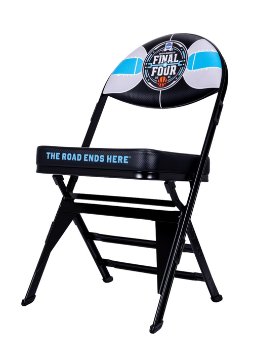 2021 Final Four Bench Chair