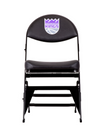 Sacramento Kings X-Frame Courtside Folding Chair