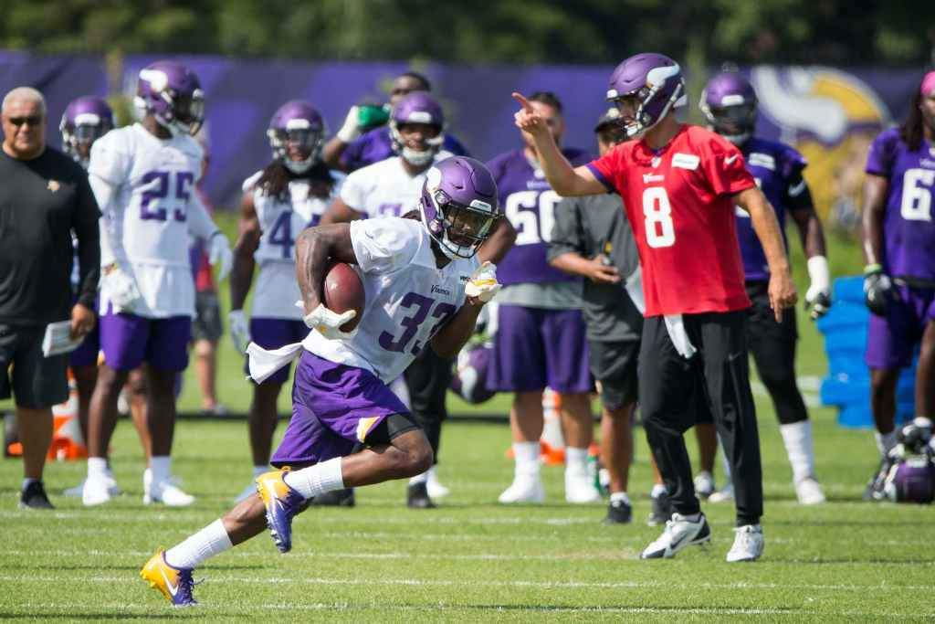 Throw Out the Unknowns; Why the Vikings Improving on 13-3 Isn't Crazy (MSF Article)