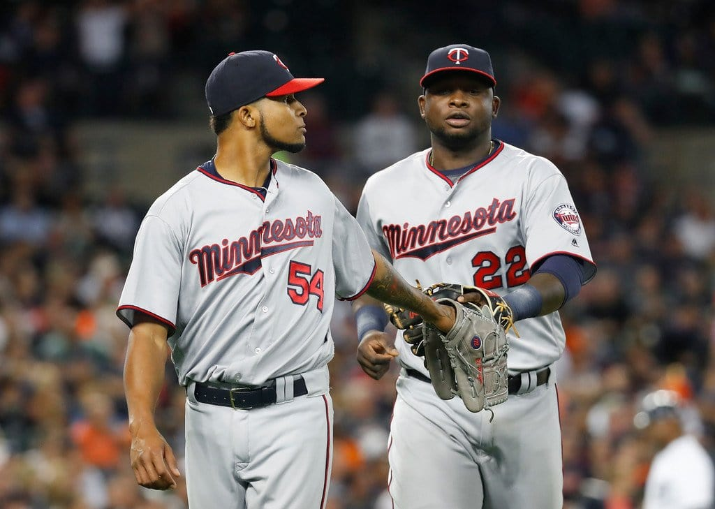 Twins Look to Bounce Back!