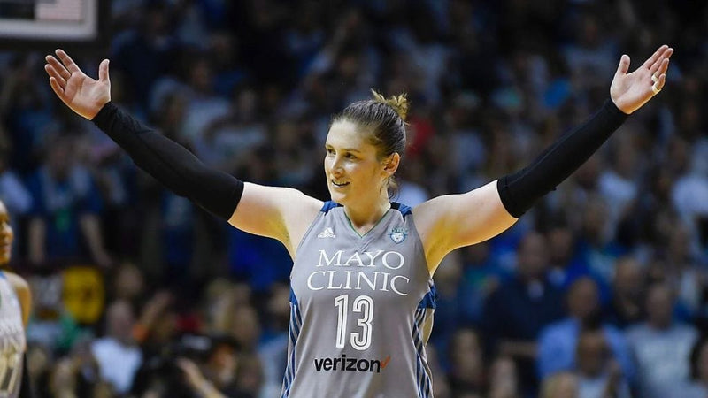 Lindsay Whalen to Retire After WNBA Season and the Love is Pouring In (MinnesotaSportsFan.com)