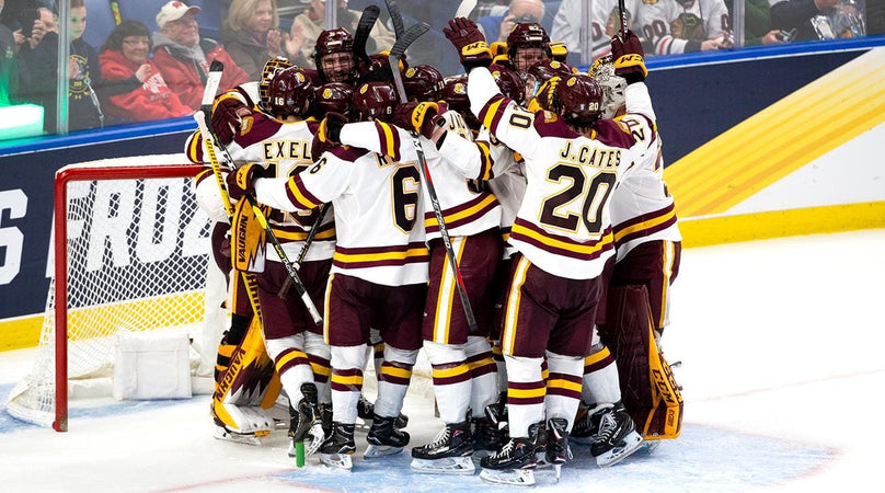 Minnesota Duluth Making History