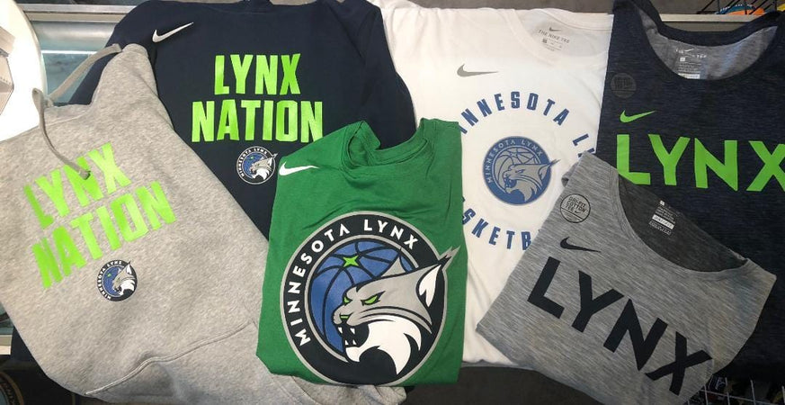Minnesota Lynx July 2018 Weekend Doubleheader!