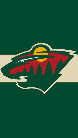 New Look Minnesota Wild
