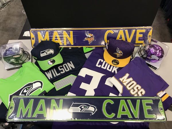 Minnesota Vikings vs. Seattle Seahawks Preseason Game 2018