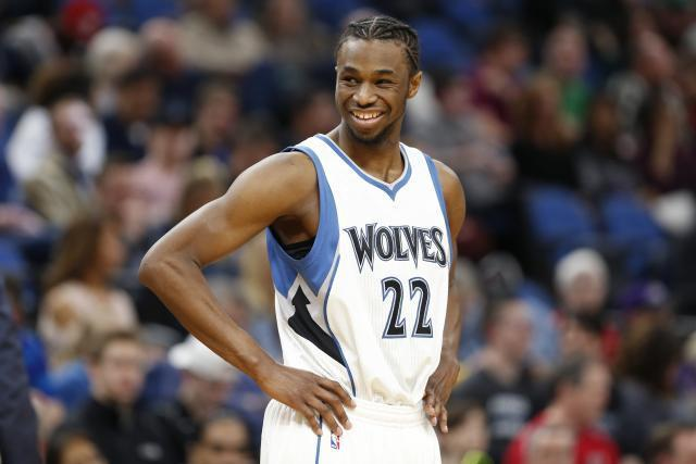Is Andrew Wiggins Worth Max Deal?