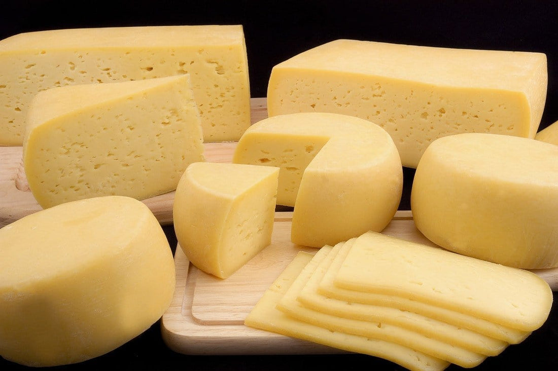 Let's Talk About Cheeseheads