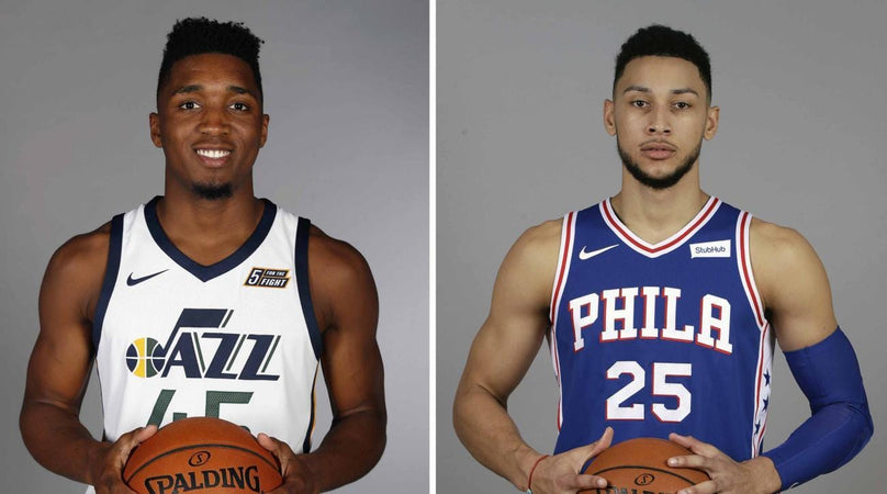 2017-18 NBA All-Rookie Selections Released!