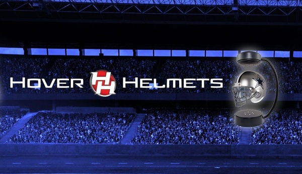 Hover Helmets