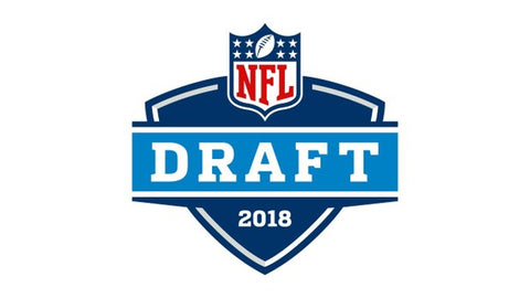 2018 NFL Draft Pro Image at Mall of America