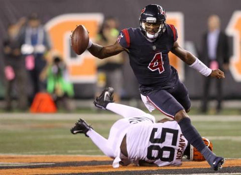 DeShaun Watson Houston Texans Pro Image Sports at Mall of America