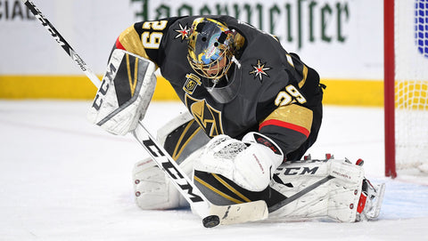 Vegas Golden Knights Marc-Andre Fleury Pro Image Sports at Mall of America