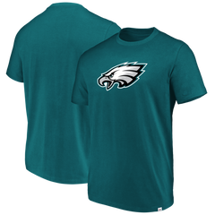 Philadelphia Eagles Flex Logo T-Shirt