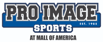 Pro Image Sports at the Mall of America