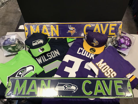 Minnesota Vikings vs. Seattle Seahawks 2018 Preseason