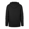 47 Brand Sweatshirts Las Vegas Raiders '47 Black Imprint Headline Hoodie