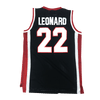 Headgear Adult Jersey Kawhi Leonard King High School Basketball Jersey by Headgear