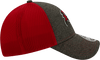 New Era Hats One Size / Pewter/Red Tampa Bay Buccaneers Flex Adjustable 9Forty Hat by New Era