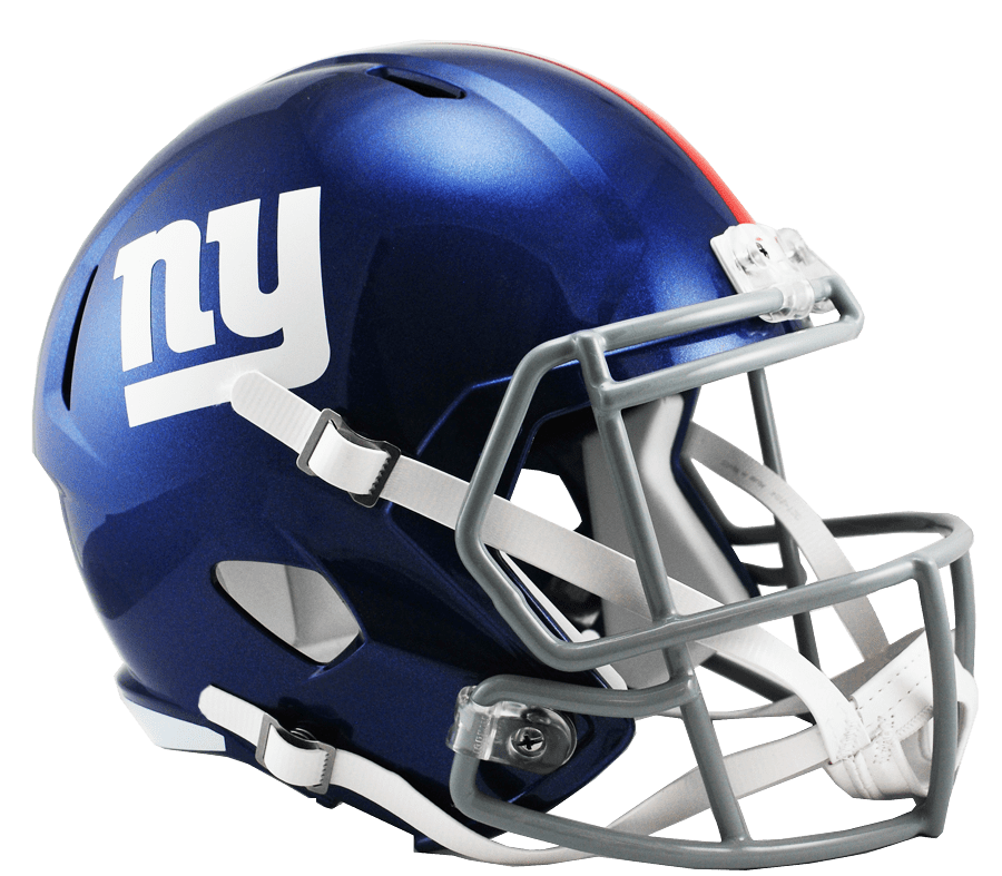 Riddell Helmet New York Giants Speed Replica Helmet