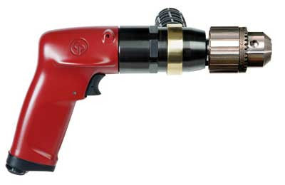 CP1117P... Series - Chicago Pneumatic - Taladro neumático - 1.0 HP