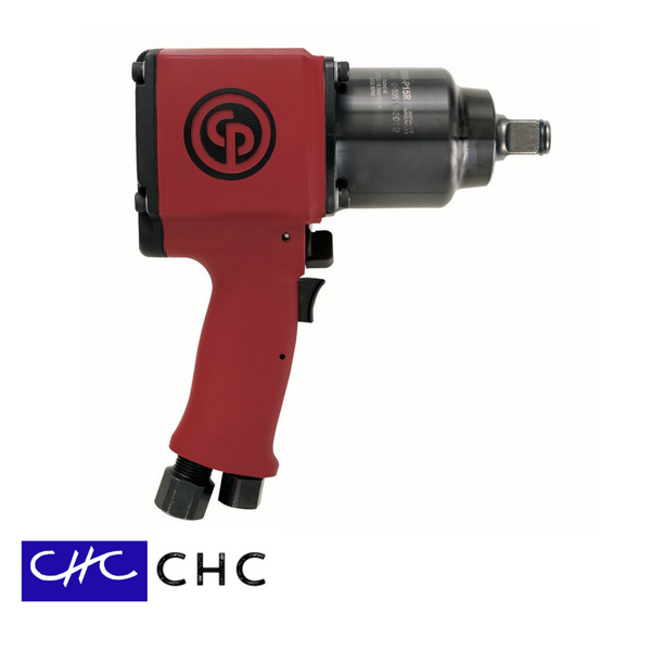 CP6060-P15 - Chicago Pneumatic  - Sq 3/4