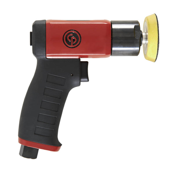 CP7201 CP7201P - Chicago Pneumatic - Mini pulidora neumática - 0.2 HP