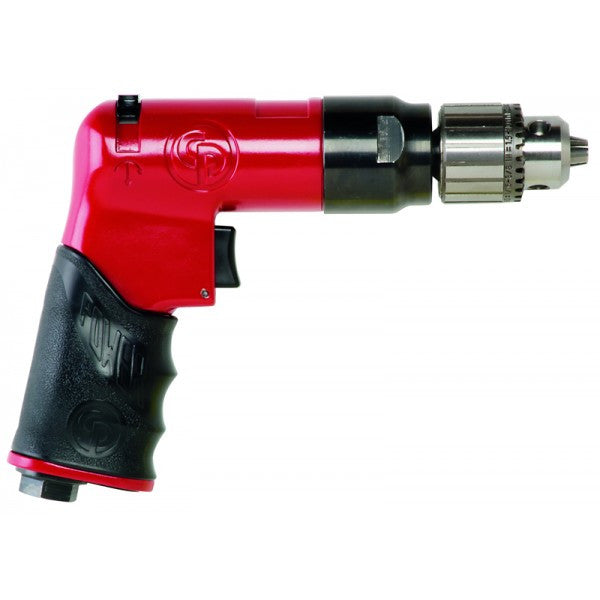 CP789R26 CP789R42 Series - Chicago Pneumatic - Taladro neumático reversible - 0.5 HP
