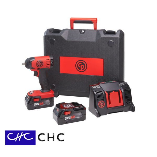 CP8828 PACK - Chicago Pneumatic -Sq 3/8
