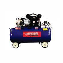 COMPE20H108 - Compresor de aire reciprocante - 2 HP - 115 PSI - Milwaukee