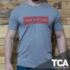"""Thicc Boys Club"" - Men's Tee"