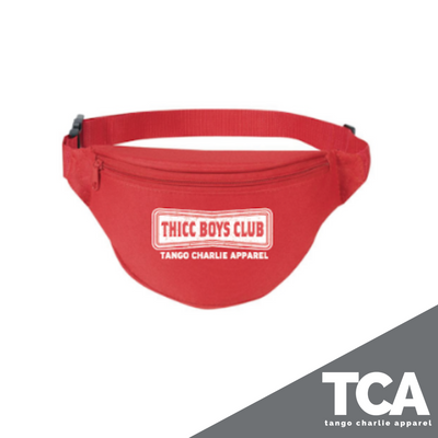 """Limited Edition Thicc Boys Club"" - Fanny Pak"