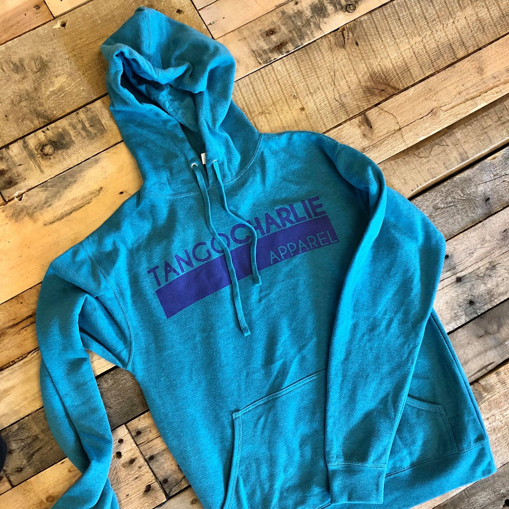 The Parker Women's Hoody.