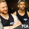 """TCA Gladiator"" - Men's Champion Tank"