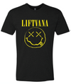 """Liftvana"" - Men's Tee"