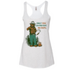 """Only you can prevent No Reps"" Women's Tank"