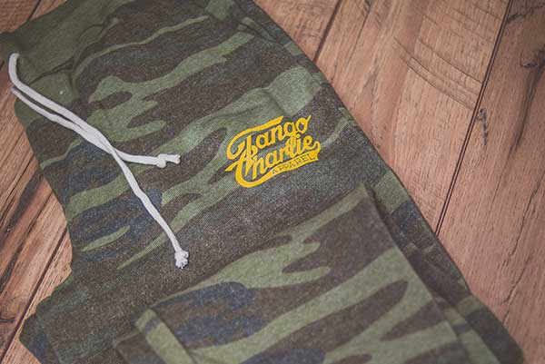 Womens Camo Yjoggers