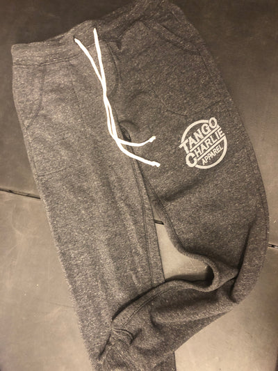 """Charcoal Grey"" - Womens Joggers"