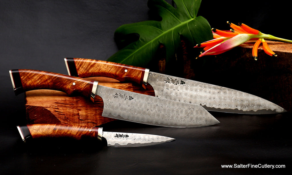 Need Help with Ordering Chef Knives?