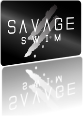 Give Triple the Fun with a Savage Swim Gift Card!