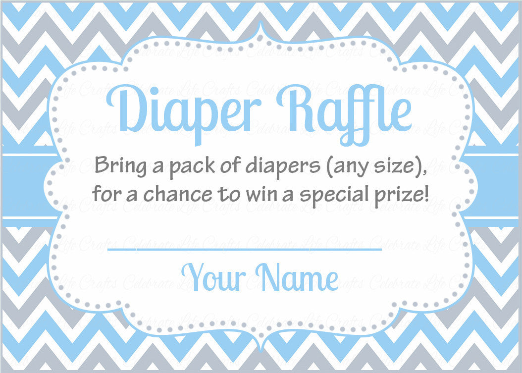 image regarding Free Printable Baby Shower Diaper Raffle Tickets referred to as Diaper Raffle Tickets for Boy or girl Shower - Very little Gentleman Little one