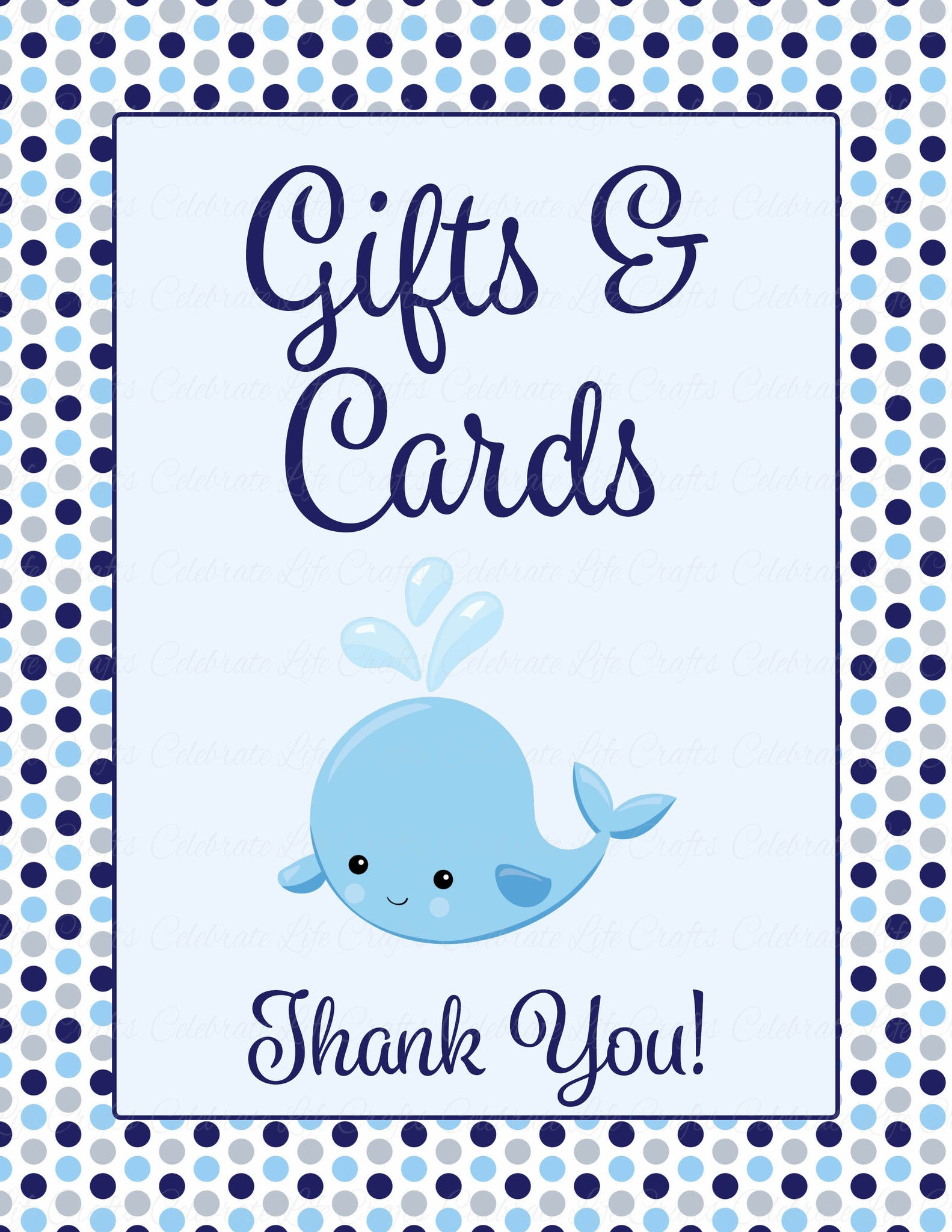 Baby Shower Gift List Whale Baby Shower Theme for Baby Boy