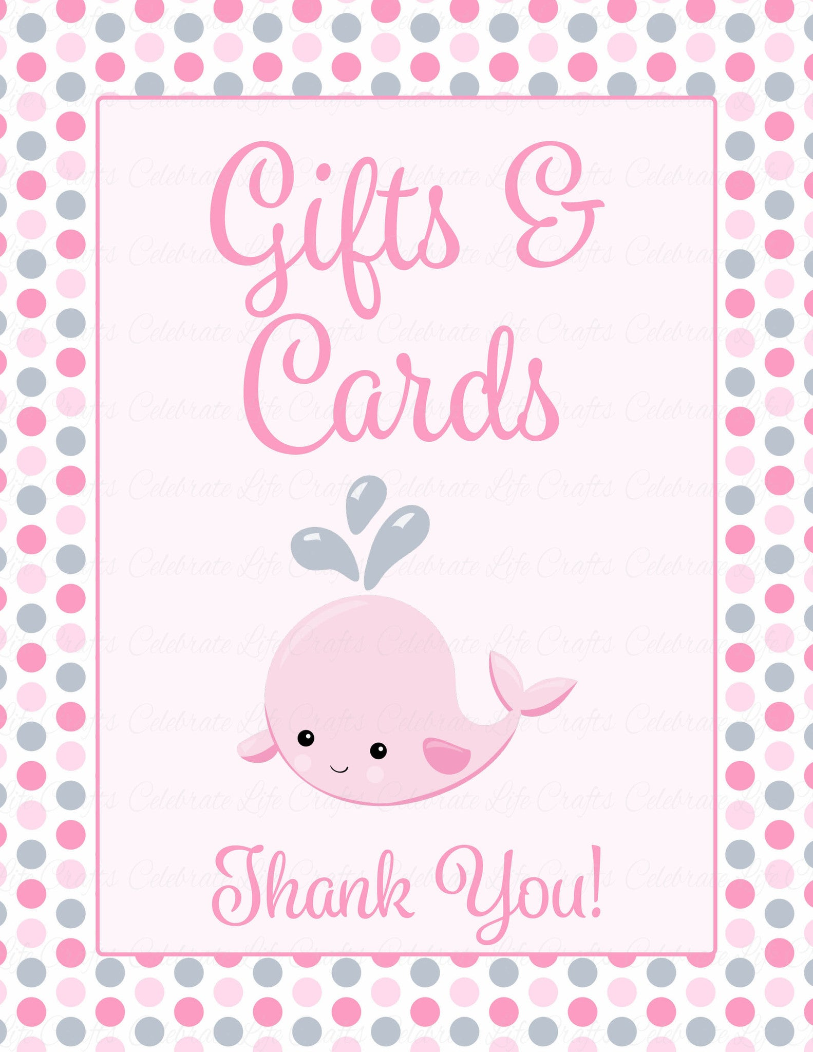 Baby Shower Gift List Whale Baby Shower Theme for Baby Girl