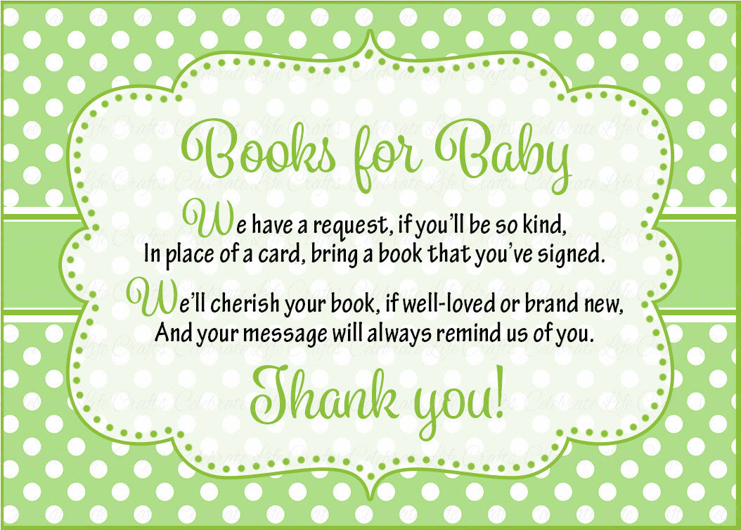 Books for baby invitation inserts for baby shower peas in a pod books for baby cards printable download girl twins peas in a pod baby shower invitation inserts b29002 filmwisefo