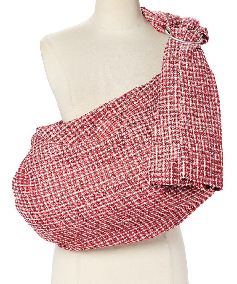 Pomegranate Honeycomb Ring Sling